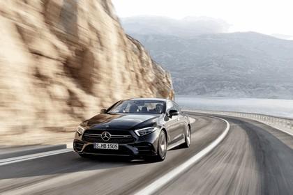 2018 Mercedes-AMG CLS 53 4Matic+ 13
