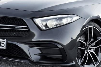 2018 Mercedes-AMG CLS 53 4Matic+ 17