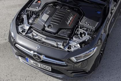 2018 Mercedes-AMG CLS 53 4Matic+ 18