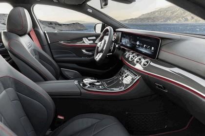2018 Mercedes-AMG CLS 53 4Matic+ 19