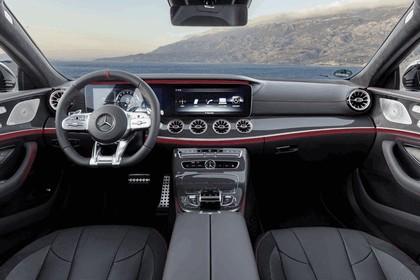 2018 Mercedes-AMG CLS 53 4Matic+ 20