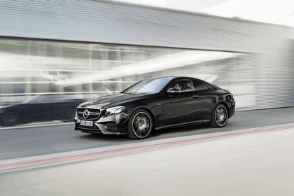 2018 Mercedes-AMG E 53 4Matic+ coupé 1