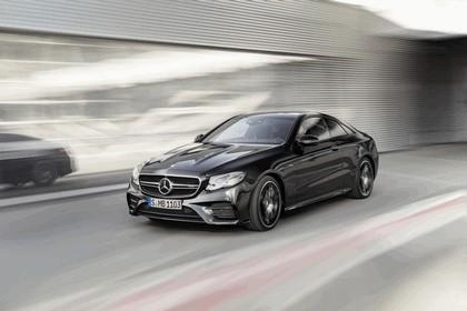 2018 Mercedes-AMG E 53 4Matic+ coupé 2