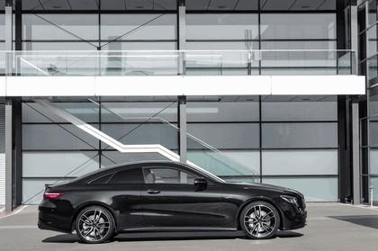 2018 Mercedes-AMG E 53 4Matic+ coupé 5