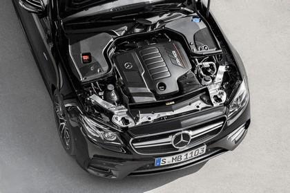 2018 Mercedes-AMG E 53 4Matic+ coupé 8
