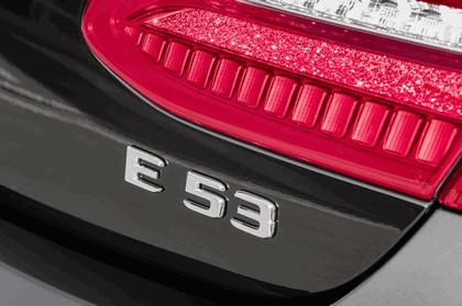2018 Mercedes-AMG E 53 4Matic+ coupé 9