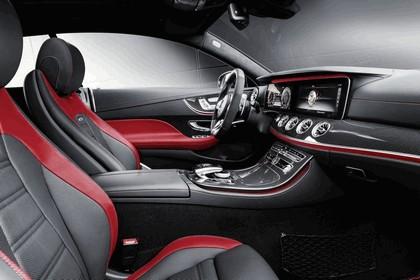 2018 Mercedes-AMG E 53 4Matic+ coupé 10