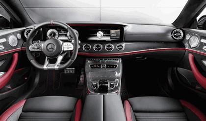 2018 Mercedes-AMG E 53 4Matic+ coupé 11