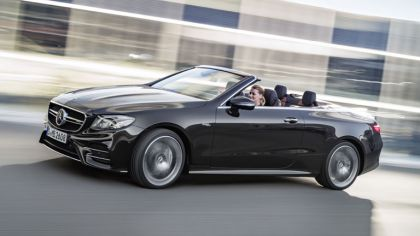 2018 Mercedes-AMG E 53 4Matic+ cabriolet 6