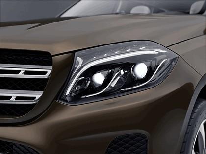 2018 Mercedes-Benz GLS450 4MATIC Grand Edition 4