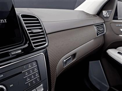 2018 Mercedes-Benz GLS450 4MATIC Grand Edition 8