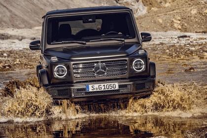 2018 Mercedes-Benz G-klasse ( W464 ) 15