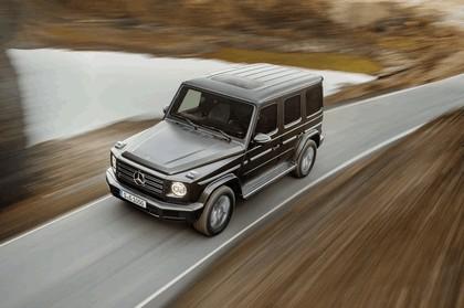 2018 Mercedes-Benz G-klasse ( W464 ) 22