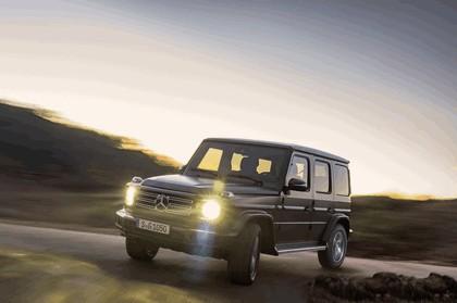 2018 Mercedes-Benz G-klasse ( W464 ) 25