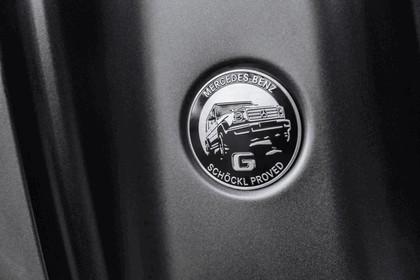 2018 Mercedes-Benz G-klasse ( W464 ) 33