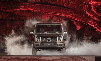 2018 Mercedes-Benz G-klasse ( W464 ) 62