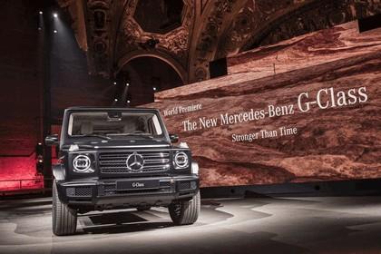 2018 Mercedes-Benz G-klasse ( W464 ) 66