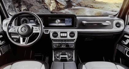 2018 Mercedes-Benz G-klasse ( W464 ) 100