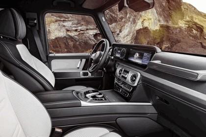 2018 Mercedes-Benz G-klasse ( W464 ) 102
