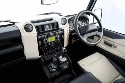 2018 Land Rover Defender Works V8 22