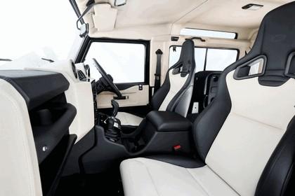2018 Land Rover Defender Works V8 23