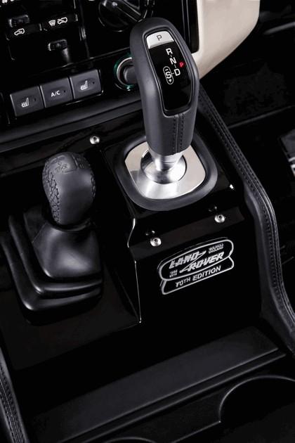 2018 Land Rover Defender Works V8 24