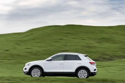 2018 Volkswagen T-Roc - UK version 13