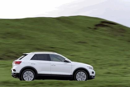 2018 Volkswagen T-Roc - UK version 14