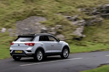 2018 Volkswagen T-Roc - UK version 28