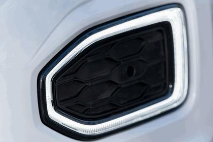 2018 Volkswagen T-Roc - UK version 51