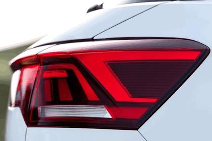 2018 Volkswagen T-Roc - UK version 55
