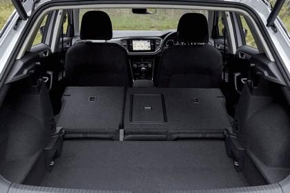 2018 Volkswagen T-Roc - UK version 59