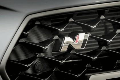 2017 Hyundai i30 N - UK version 27