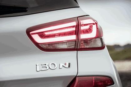 2017 Hyundai i30 N - UK version 30