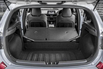 2017 Hyundai i30 N - UK version 32