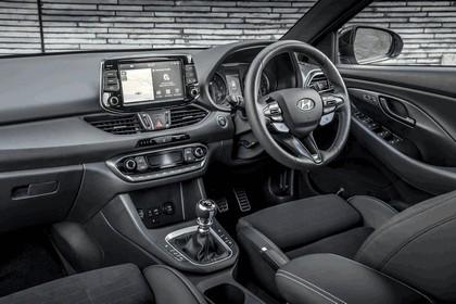 2017 Hyundai i30 N - UK version 33