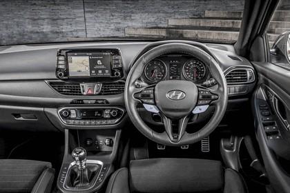 2017 Hyundai i30 N - UK version 34