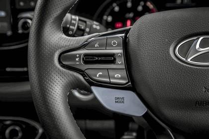 2017 Hyundai i30 N - UK version 35
