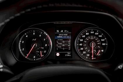 2017 Hyundai i30 N - UK version 36