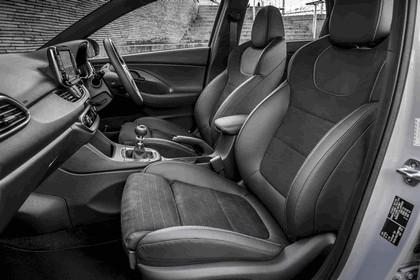 2017 Hyundai i30 N - UK version 37