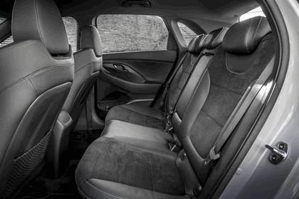 2017 Hyundai i30 N - UK version 38