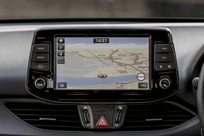 2017 Hyundai i30 N - UK version 40