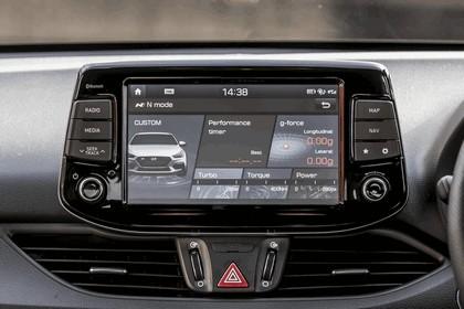 2017 Hyundai i30 N - UK version 41
