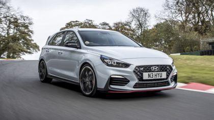 2017 Hyundai i30 N - UK version 9