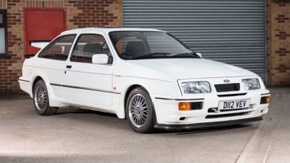 1987 Ford Sierra RS500 Cosworth - UK version 5