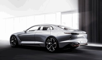 2017 Genesis New York concept 6
