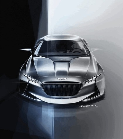 2017 Genesis New York concept 9