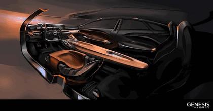 2017 Genesis New York concept 10