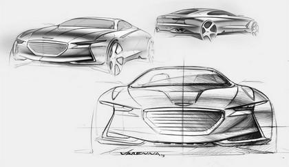 2017 Genesis New York concept 16