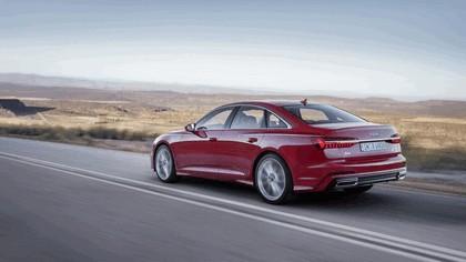 2018 Audi A6 Limousine 8